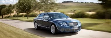 2009 bentley flying spur bentley motors website models past models the continental