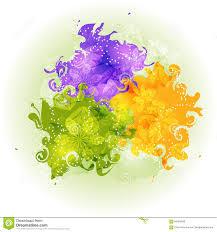 abstract happy holi background stock image image 29442851