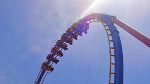 Goliath Six Flags Magic Mountain 9 Not To Miss Six Flags Magic Mountain Attractions