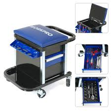 siege atelier servante outils siège roulant atelier robuste