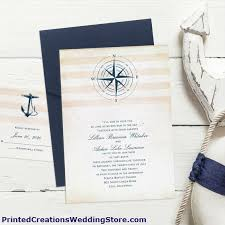 Wedding Invitations With Pictures The 25 Best Nautical Wedding Invitations Ideas On Pinterest