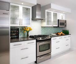 Blue Tile Backsplash Kitchen Inspiringkitchen Com Kitchen Remodel Step 2 The Details