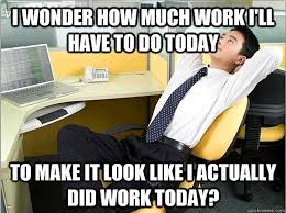Funny Office Memes - the funniest office thoughts memes