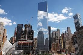 office leasing 4 world trade center silverstein properties