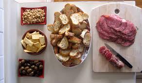 3 easy appetizer ideas six twists