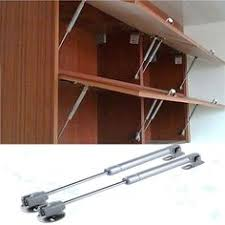 cabinet door lift up hydraulic gas spring support hydraulic gas strut lift support door cabinet hinge spring brass