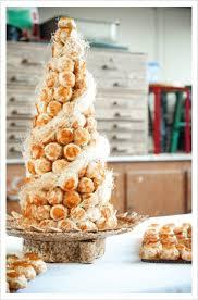 saia da mesmice 10 alternativas ao bolo de casamento tradicional