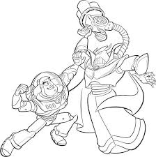 150 disney toy story coloring pages disney images