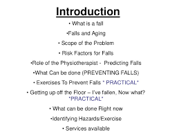 Best Things To Put On A Resume by Falls And Fracture Prevention Michael Kutcher Movement For Life Ph U2026