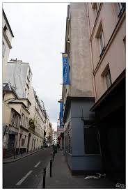 Comfort Hotel Paris La Fayette 巴黎北站住宿 Comfort Hotel Paris Lafayette舒適酒店 另有廚房房型