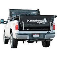 Landscape Truck Beds For Sale Dump Bed Ebay