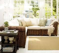 Seagrass Sectional Sofa Seagrass Sectional Sofa Furniture Design Homedesigndecorating