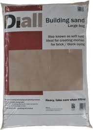 diall building sand departments diy at b u0026q