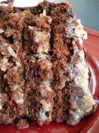 58 best german chocolate cake images on pinterest german
