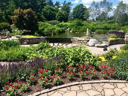 Boothbay Botanical Gardens Garden Botanical Gardens Maine Best Of Boothbay Harbor