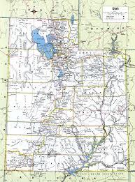 Utah County Maps by Utah County