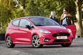 all new ford fiesta is the most technologically advanced small car