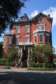 haunted locations across the country