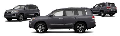 lexus awd suv 2015 2015 lexus lx 570 awd 4dr suv research groovecar