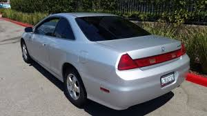 2002 silver honda accord 2002 honda accord ex in california for sale 21 used cars from