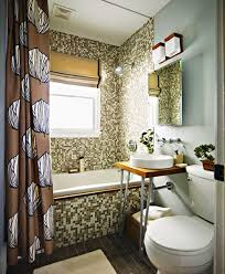 Small Bathroom Window Curtains by Shower Curtains For Small Bathrooms Descargas Mundiales Com