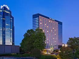 atlanta ga hotels the westin atlanta perimeter north