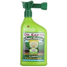 sq ft to ft dr earth 32 oz super natural ready to spray hose end covers