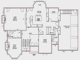 floor plans with walkout basement basement walkout basement plans inspirational home decorating