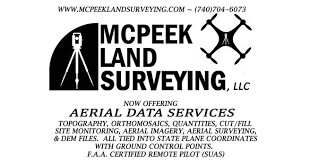 Plat Map Definition Mcpeek Land Surveying U0026 Mapping Services Service Overview