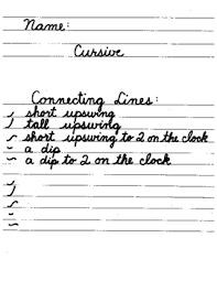 spalding cursive worksheets by gina underwood teachers pay teachers
