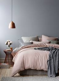 Rose Gold Bed Frame What Goes With Rose Gold