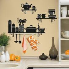 Wall Stickers For Kitchen by Personalised U0027kitchen U0027 Wall Stickers Kitchen Wall Stickers Wall