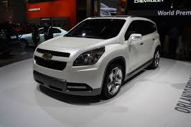 opel orlando chevrolet orlando available from euro 18 990 image 1 auto types