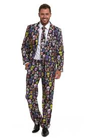 new mens stand out stag do suits party christmas xmas 2016 dress
