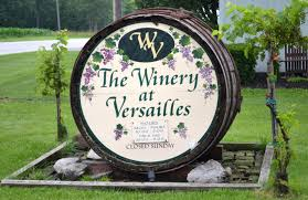Ohio Winery Map winery guide southwest ohio wineries