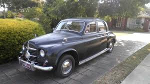 september 2013 rover p4 drivers guild of australia