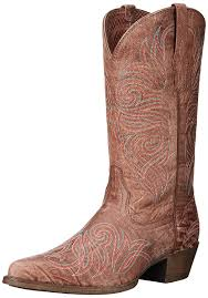 amazon com ariat women u0027s round up j toe western cowboy boot