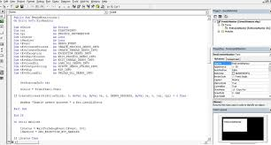 membuat file xml dengan vb6 visual basic vb vbscript free source code for the taking over