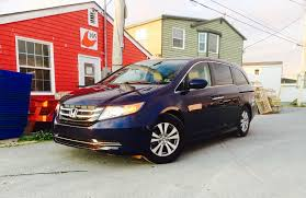 no minivan regrets i u0027ve been a honda odyssey owner for one year