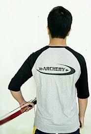 desain kaos archery jual kaos panahan busur panah galeri murah tokopedia