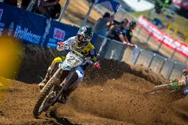 motocross news jason anderson sidelined for washougal motocross racer x online