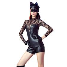 high quality cat woman costumes buy cheap cat woman costumes lots