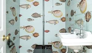 funky bathroom wallpaper ideas funky bathroom design wallpaper australianwild org