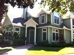 outside house color painting fancy home design