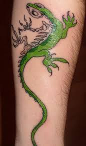 lizard tattoos page 11 tattooimages biz