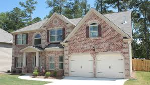 Valley Quality Homes Floor Plans New Homes In Panhandle Valley Estates Hampton Georgia D R Horton