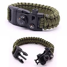 paracord survival whistle bracelet images Premium quality camping gear paracord survival jpg