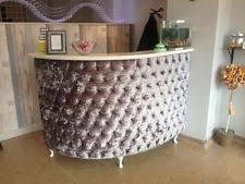 Salon Reception Desk Salon Reception Desk Ebay