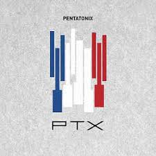 pentatonix ptx cd album at discogs