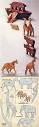 Toy Barn Patterns Woodworking Plans 17 Best Images About Toys On Pinterest Pull Toy Wooden Rocking
